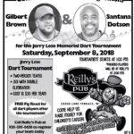 Reillys Pub event