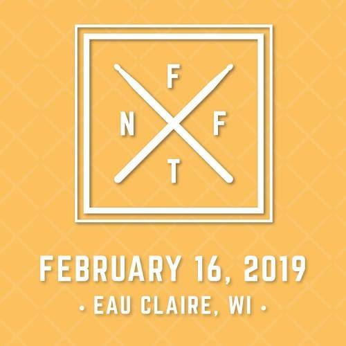 Night for the Fight February 16, 2019, Eau Claire, WI